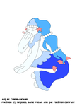 [COM] Giggling Primarina by Cyborg-Lucario