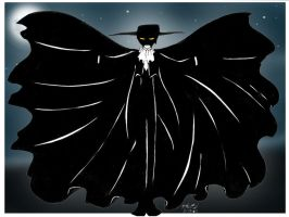 The Phantom of the Night by Phantom-of-DA-Opera