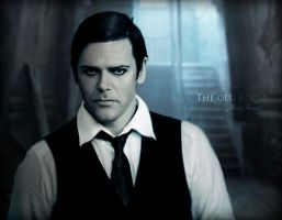 Richard Kruspe - The old Room by LanaArts