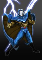 cobra commander by ridzz76