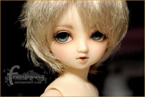 First Pictures of Hotsuu 5 by fransyung