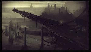 Derelict Mining by Cluly
