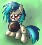 Music pone by leadhooves