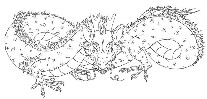 Facebook page cover line art by sofmer