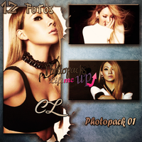 Photopack 01 CL by PhotopacksLiftMeUp