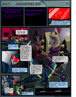 RST: Assembled -page 1 by Cycloprax-Tinj
