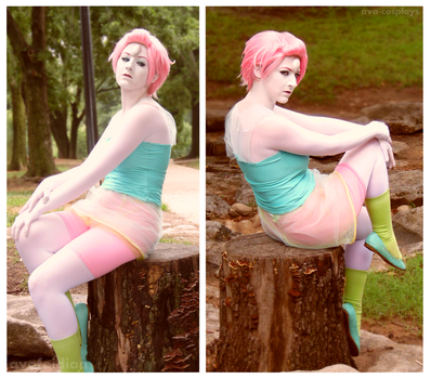 And Pearl by Ava-Cosplay