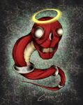 Heavenly Worm by Keith0186