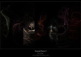 Fractal Pack 2 by trijn