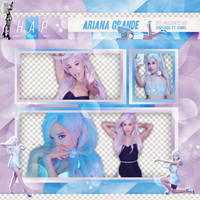 +Ariana Grande (Focus) |Pack Png by Heart-Attack-Png