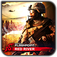 Operation Flashpoint: Red River v3 by PirateMartin