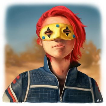 Party Poison by zsami