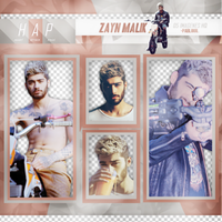 +Zayn Malik|Pack Png by Heart-Attack-Png