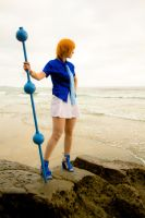 Nami 8 by BertLePhoto