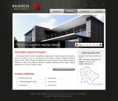 Architect Studio - Kajdocsi 2 by M1LLAH