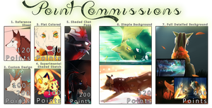 2013 Feral Price Guide by dayylights
