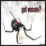got venom? by vertigoelectric