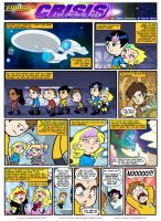 Ensign Cubed: Crisis of Infinite Sues Page 01 by kevinbolk