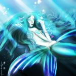 The voice of the sea by inaDemm