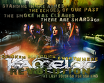 Kamelot - Revolution Wallpaper by xandra73