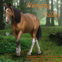 Hanging Valley Stables by micro-pup