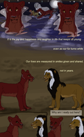 Echoes page 12 by Gloriaus