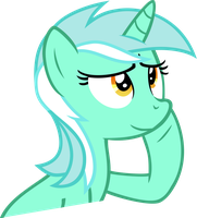 Lyra Dreaming by Emper24