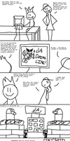 deviantART - The Comic by Yart