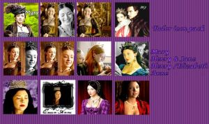 icon pack tudors by Lucrecia-89