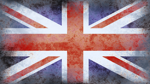 Flag 01 - Britain by xXUnoriginalNameXx