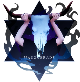 [Vexel] MASQUERADE by Ey-Saa