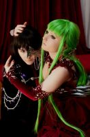 CCANDLelouch by Lilian-hime