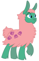 MLP FiM: Cha Cha by Sunley