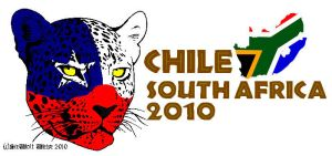 Chile To South Africa 2010 by Lorfis-Aniu