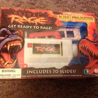 Primal Rage Projector Very Rare New by ESJBond007