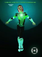 always a Green Lantern be by TargetView