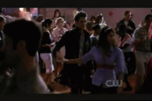 Stefan and Elena dancing.gif by KDHl
