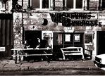 Berlin Impressions from the Nineties 15 by RockinTiger