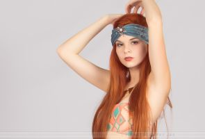 La Gypsy by RoyalImageryJax