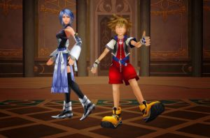 Sora is joining by HarveyCecil