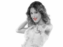 Martina Stoessel by DIANELA151