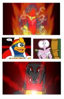 Kirby - WoA Page 19 by KingAsylus91