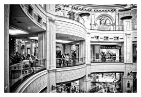 Mall of the Emirates 2 by calimer00