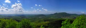 Panorama HDR by graffer66