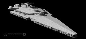 Inundator - Imperial Light Cruise WIP 003 by LordSarvain