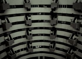 Foremost Architecture II by Renez