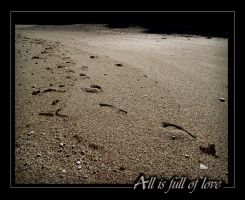 All is full of love by disalicia