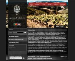Web - Quinta do Bucheiro v2 by VoidGFX