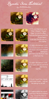 Kyoshi Icon Tutorial by Blackbird97