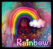 Rainbow by kaitlynrager